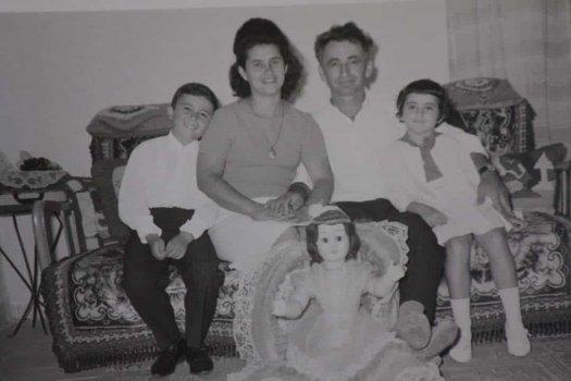 משפחת פינקלשטיין